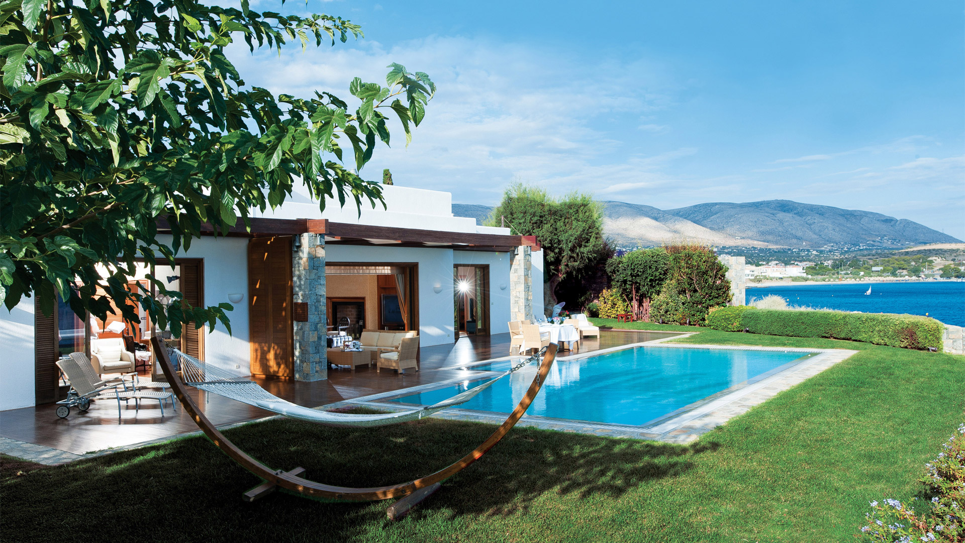 Royal Villa Grand Resort Lagonissi, Atenas, Grecia