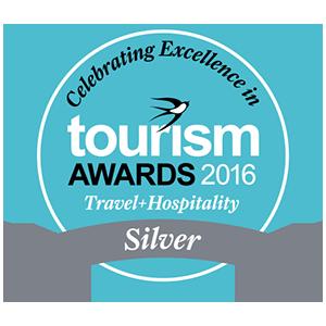 Tourism Awards 2016