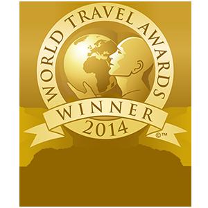 Europes Leading Meeting Center Award 2014