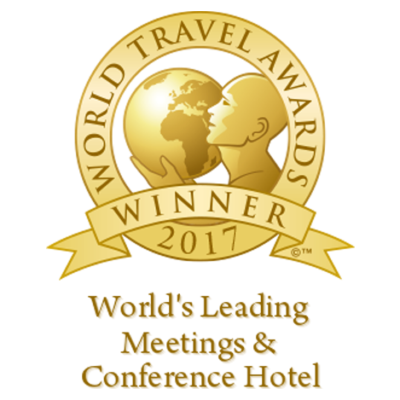Worlds Leading Meeting Coference Hotel 2017