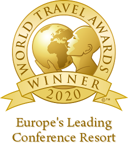 Europes Leading Conference Resort