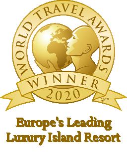 Europes Leading Luxury Island Resort 2020